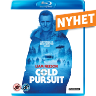 Cold Pursuit (UK-import) (BLU-RAY)
