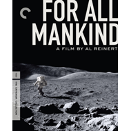 Produktbilde for For All Mankind - The Criterion Collection (UK-import) (BLU-RAY)