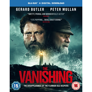 Produktbilde for The Vanishing (UK-import) (BLU-RAY)