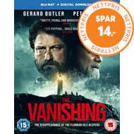 The Vanishing (UK-import) (BLU-RAY)