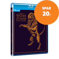 Produktbilde for The Rolling Stones - Bridges To Bremen (BLU-RAY)
