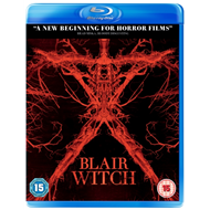 Produktbilde for Blair Witch (UK-import) (BLU-RAY)