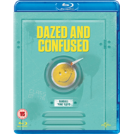 Produktbilde for Dazed And Confused (UK-import) (BLU-RAY)