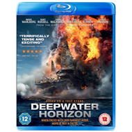 Produktbilde for Deepwater Horizon (UK-import) (BLU-RAY)