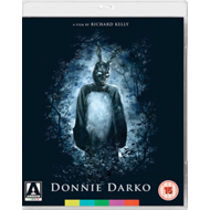 Produktbilde for Donnie Darko (UK-import) (BLU-RAY)