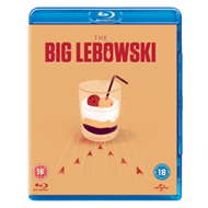 Produktbilde for The Big Lebowski (UK-import) (BLU-RAY)