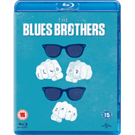 Produktbilde for The Blues Brothers (UK-import) (BLU-RAY)