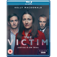 The Victim (UK-import) (BLU-RAY)