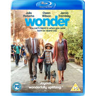 Produktbilde for Wonder (UK-import) (BLU-RAY)