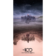 The 100 - Sesong 6 (BLU-RAY)