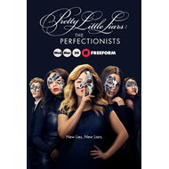 Produktbilde for Pretty Little Liars: The Perfectionists - Sesong 1 (BLU-RAY)