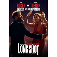 Produktbilde for Long Shot (BLU-RAY)
