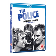 Produktbilde for The Police: Everyone Stares - The Police Inside Out (BLU-RAY)