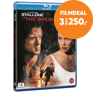 Produktbilde for The Specialist (DK-import) (BLU-RAY)