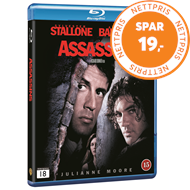 Produktbilde for Assassins (DK-import) (BLU-RAY)