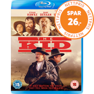 The Kid (UK-import) (BLU-RAY)