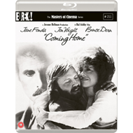 Produktbilde for Coming Home - The Masters Of Cinema Series (UK-import) (BLU-RAY)