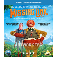 Produktbilde for Missing Link (UK-import) (BLU-RAY)