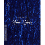 Produktbilde for Blue Velvet - Criterion Collection (BLU-RAY - SONE A)