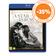 A Star Is Born - Encore Edition (Extended Cut) (BLU-RAY)