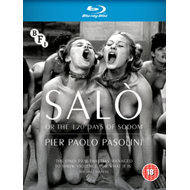 Produktbilde for Salo (UK-import) (BLU-RAY)