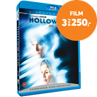 Produktbilde for Hollow Man (DK-import) (BLU-RAY)