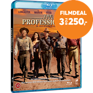 Produktbilde for The Professionals (DK-import) (BLU-RAY)