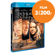Produktbilde for The Quick And The Dead (DK-import) (BLU-RAY)