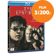 Produktbilde for The Lost Boys (DK-import) (BLU-RAY)