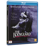 Produktbilde for The Bodyguard (DK-import) (BLU-RAY)