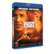 Produktbilde for Behind Enemy Lines (DK-import) (BLU-RAY)