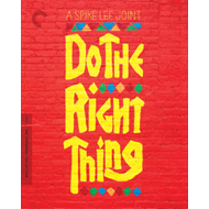 Produktbilde for Do The Right Thing - The Criterion Collection (UK-import) (BLU-RAY)