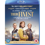 Produktbilde for Their Finest (UK-import) (BLU-RAY)