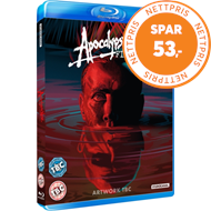 Produktbilde for Apocalypse Now: The Final Cut (UK-import) (BLU-RAY)