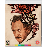 Produktbilde for Bring Me The Head Of Alfredo Garcia (UK-import) (BLU-RAY)