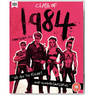 Produktbilde for Class Of 1984 (UK-import) (BLU-RAY)
