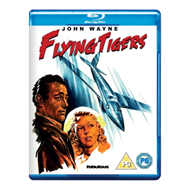 Produktbilde for Flying Tigers (UK-import) (BLU-RAY)