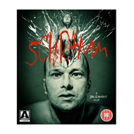 Produktbilde for Schramm: Into The Mind Of A Serial Killer (UK-import) (BLU-RAY)