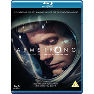 Produktbilde for Armstrong (UK-import) (BLU-RAY)
