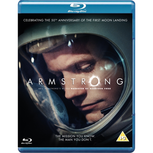 Armstrong (UK-import) (BLU-RAY)