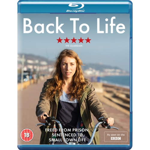 Back To Life - Sesong 1 (UK-import) (BLU-RAY)