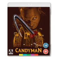 Produktbilde for Candyman (UK-import) (BLU-RAY)
