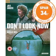 Produktbilde for Don't Look Now (UK-import) (BLU-RAY)