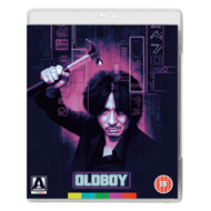 Produktbilde for Oldboy (UK-import) (BLU-RAY)