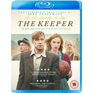 Produktbilde for The Keeper (UK-import) (BLU-RAY)