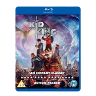 Produktbilde for The Kid Who Would Be King (UK-import) (BLU-RAY)