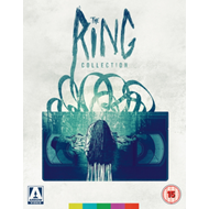 Produktbilde for The Ring Collection (UK-import) (BLU-RAY)