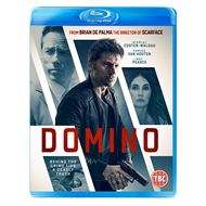 Produktbilde for Domino (UK-import) (BLU-RAY)