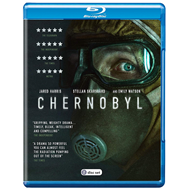 Produktbilde for Chernobyl (UK-import) (BLU-RAY)