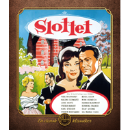 Produktbilde for Slottet (BLU-RAY)